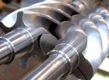 Винтовые компрессоры - устройство и принцип работы