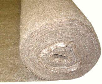 теплоизоляция базальтового волокна