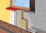 Утепление стен – внутри или снаружи?