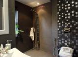 Инновационные идеи для дизайна современных ванных комнат