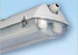 Как устроены влагозащищенные светильники ip65