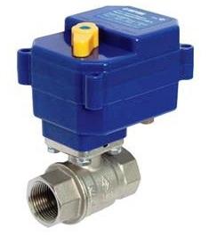 клапан системы защиты от протечек воды