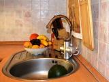 Краны мгновенного нагрева воды Акватерм