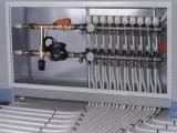 Технология монтажа водяного теплого пола