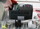 Подключение частотного преобразователя