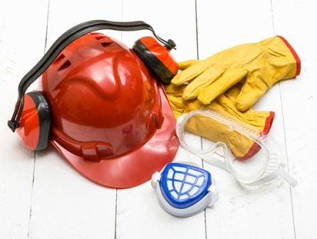 Техника безопасности при строительстве колодцев