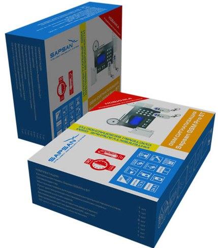 Sapsan GSM Pro 5T