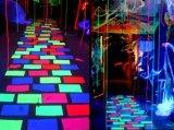 Светящиеся краски на основе люминофора