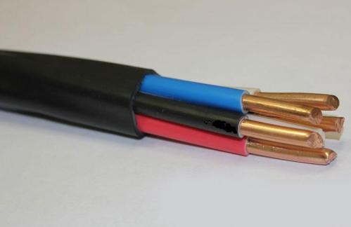 Провода и кабели для квартиры или дома