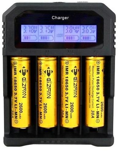 Зарядное устройство для аккумумляторов