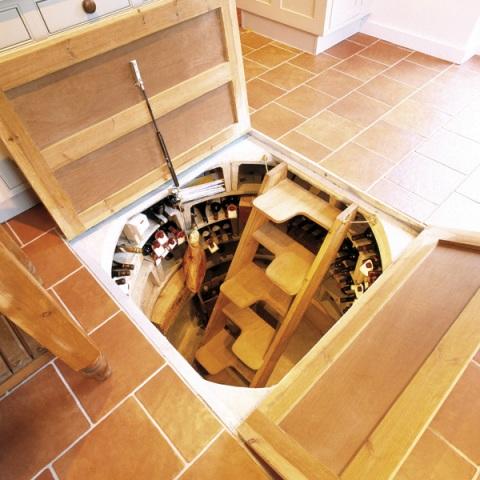 Как эффективно использовать подвал в частном доме