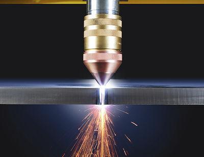 Плазменная резка металла: плюсы и особенности технологии