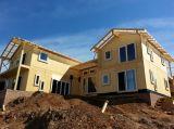 Определение микротрещин в строительных конструкциях