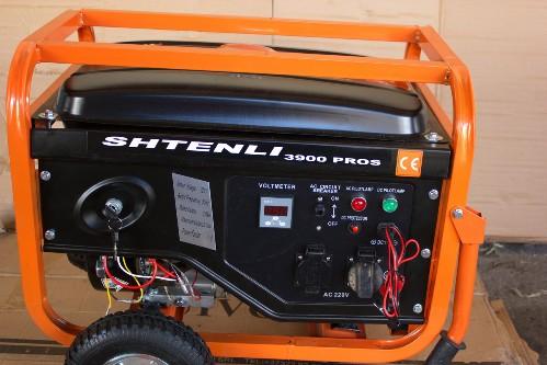 Выбор мощности генератора - важнейшие особенности устройства